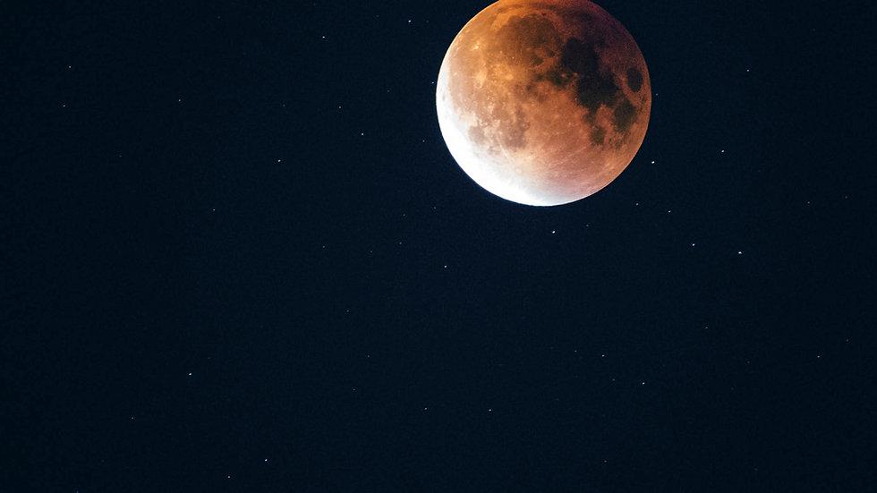 Dark Moon Spellwork