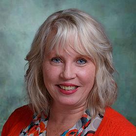 Maggie Cushine