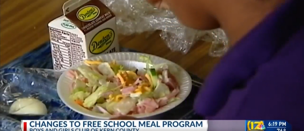 """Boys & Girls Clubs of Kern County continuing """"grab and go"""" meal service"""