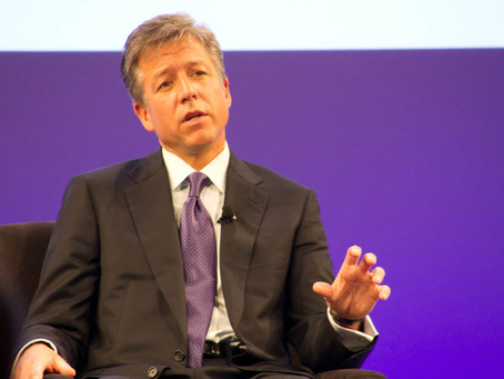 Entrepreneur Highlight: Bill McDermott, Author, Business Man, and Global Leader