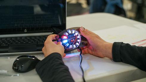 Zen Maker Lab LED Clock.jpeg