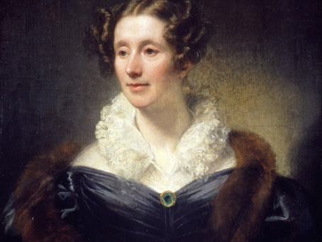 ENGINEERING HIGHLIGHT, MARY SOMERVILLE