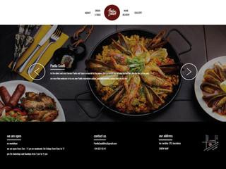 A responsive website design and coding