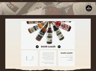An Interactive website design for Jem's Pub