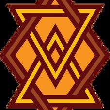 Tribal Music Logo