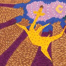 """""""Giraffes can't Dance"""""""