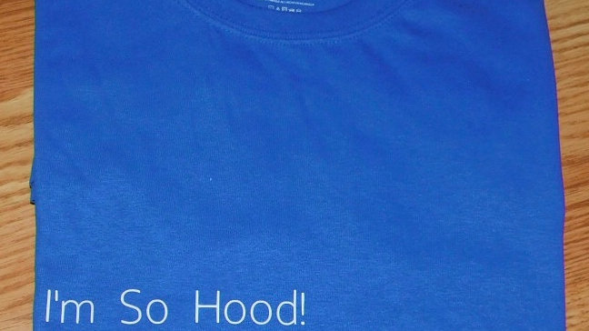 I'm So Brotherhood Tee