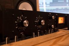 1176 Hairball Audio FET Compressor
