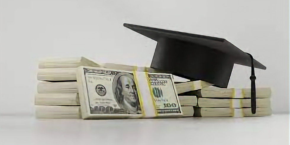 College Scholarship & Financial Aid - Money Matters