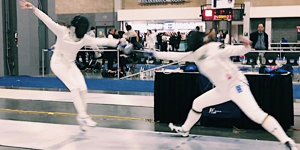 College Fencing Recruiting Q&A After 2021 Summer National
