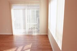Apartment #1 Living Room