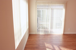 Apartment #2 Living Room