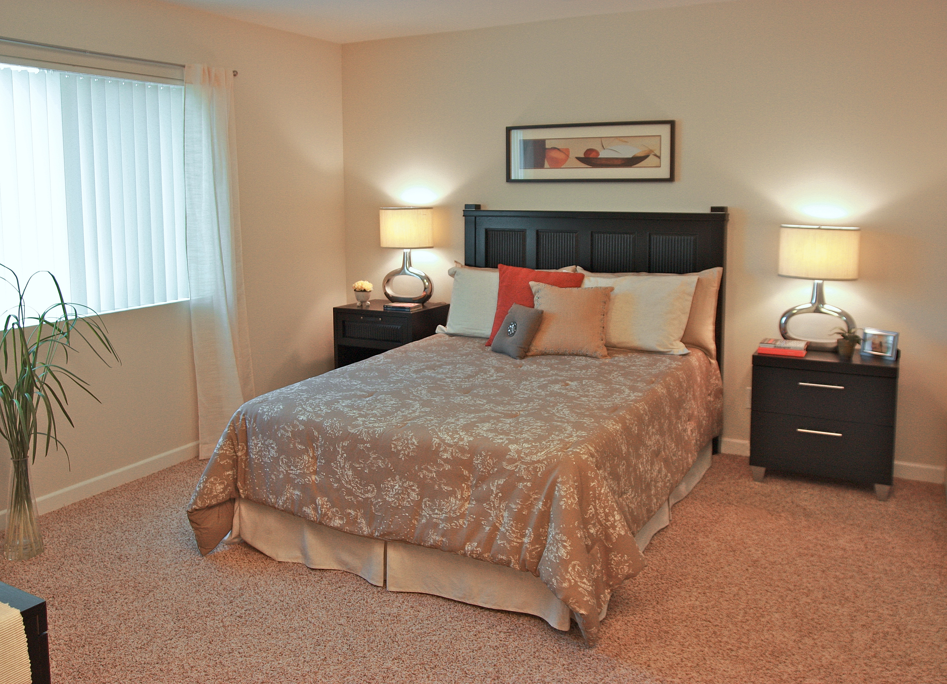 Master Bedroom*