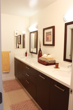 Master Bathroom*