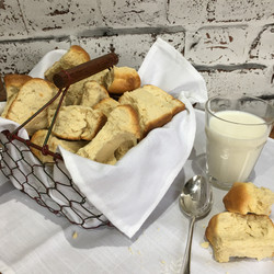Traditional South African Rusks