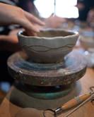 Make your own Tea Bowl