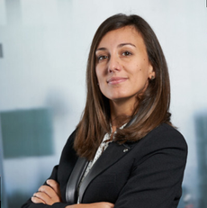 Raphaelle Bezzina