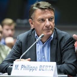 Pr.Philippe Berta