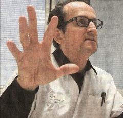 Pr Jean-Philippe Lavigne
