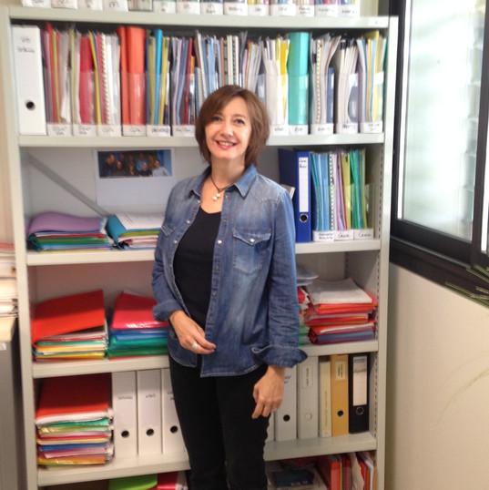 Dr. Chantal Fournier-Wirth