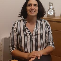 Dr Sandrine Bayle