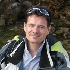 Dr. Jacques Colinge