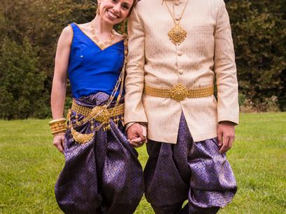 Part 1| Traditional Cambodian Wedding| Jillian & Nady| Oct 5, 2018| Full Wedding Plan