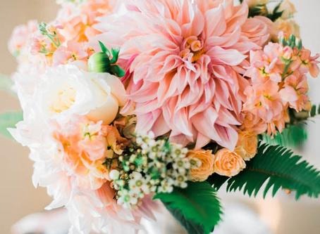 Carismas Top 5 Wedding Trends for 2019