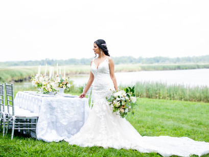 The Art of a Styled Shoot: Part 2