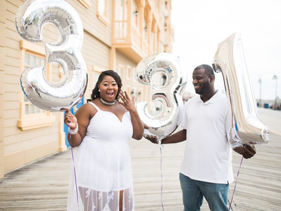 Where There Is Love There Is Life|Full Wedding Plan|Courtnee' And Richard| March 31, 2019