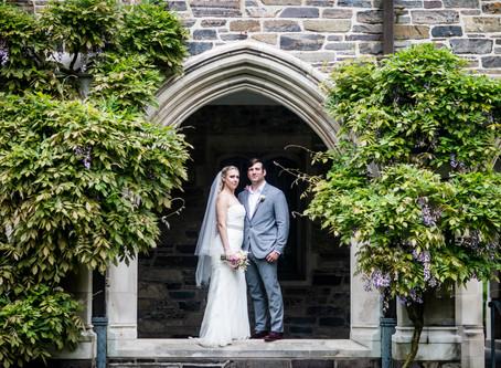 A Sweet Ending To A New Beginning| Caroline & Ty's Wedding| May 12, 2018| Full Wedding Plan