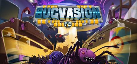 Bugvasion TD