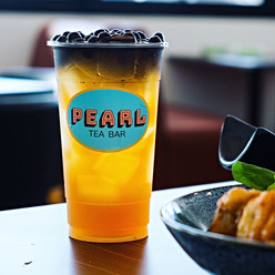 Passionfruit Pearl Green Tea