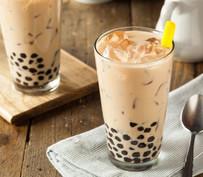Royal Pearl Milk Tea