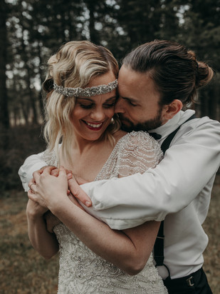 ALEX + SAM | VINTAGE ELEGANCE DREAM