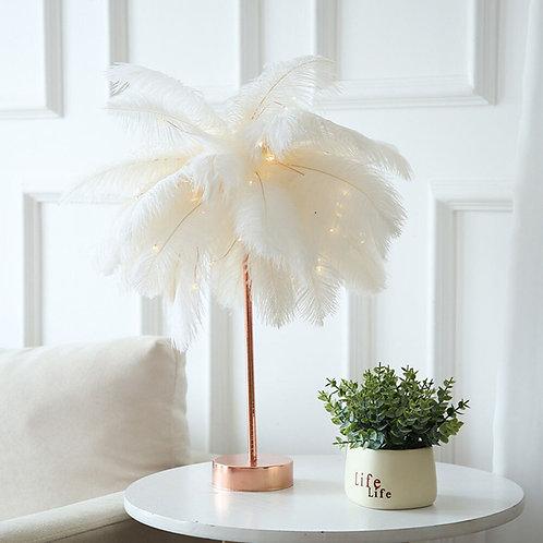 Feather Lumi' Desk light