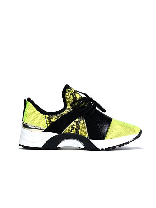 Orijahnel Trainer -Neon Yellow