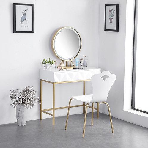 Blanc Vanity Dresser