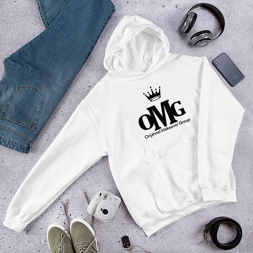 OMG Logo Hoodie