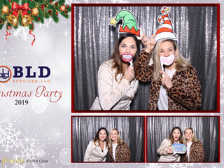 BLD Christmas Party