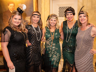St.James Gatsby Soiree Event Photos