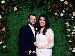 Mr & Mrs Jenkins