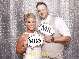 Mr & Mrs Anderson