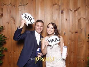 Brooke & Jared #LiveLaughLouviere