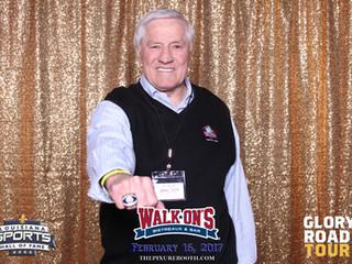 Louisiana Sports Hall of Fame Glory Road Tour