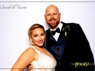 Sarah & Jason
