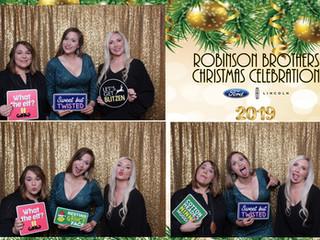 Robinson Bros Christmas 2019