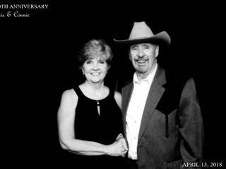 Chris & Connie's 50th Anniversary
