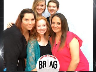 BRAG Awards 2018