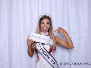Miss Louisiana USA 2017 Send Off Party